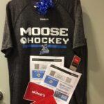 Manitoba Moose Shirt - Regent Avenue Dental Centre - Dentist Winnipeg