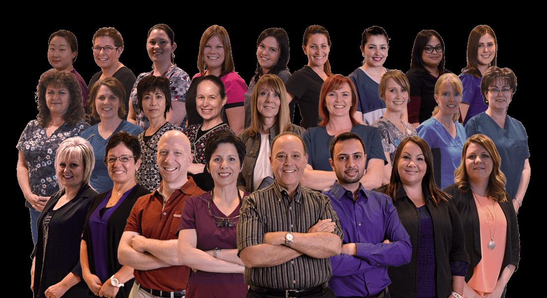 Our Team - Regent Avenue Dental Centre - Emergency Dentist Winnipeg