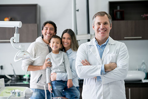 Why every family needs a family dentist - Winnipeg Dentist - Family Dentist Winnipeg - Regent Avenue Dental Centre
