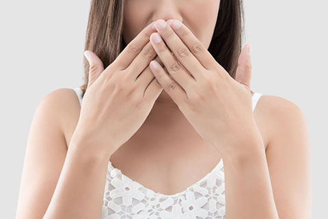 What is Halitosis? Causes, Diagnosis, and Treatments Revealed - Mouth Health - General Dentistry - Winnipeg Dental Clinic - Regent Avenue Dental Centre