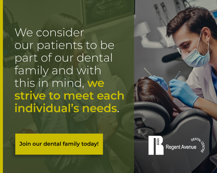 Join Our Dental Family - Regent Avenue Dental Centre - Dental Clinic Winnipeg