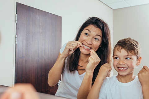 What's the right way to brush your teeth? - General Dentistry - Dentist Winnipeg - Regent Avenue Dental Centre