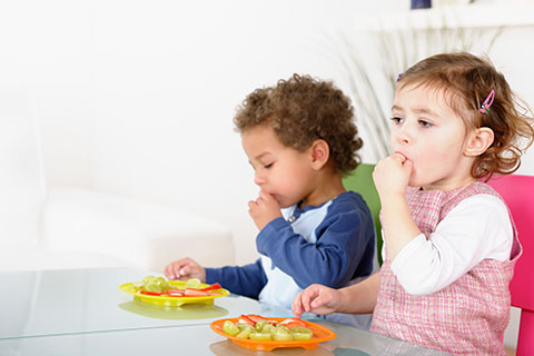 Child oral hygiene best practices - Pediatric Dentistry - Mouth Health - Dental Clinic Winnipeg - Regent Avenue Dental Centre