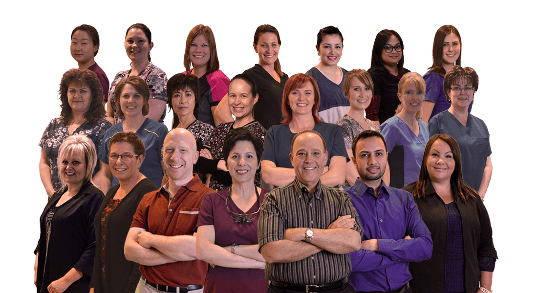 Our Team - Regent Avenue Dental Centre - Emergency Dentist Winnipeg