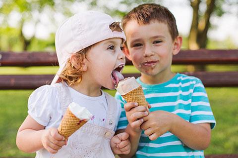 Tips for dental care during summer - Pediatric Dentistry - Mouth Health - Winnipeg Dental Clinic - Regent Avenue Dental Centre