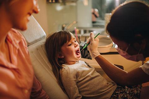 What is pediatric dentistry? - Pediatric Dentistry - Mouth Health - Dentist Winnipeg - Regent Avenue Dental Centre