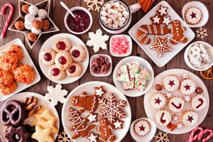 Sweets can cause your dental health to decline during the holidays   Regent Avenue Dental Centre, Winnipeg