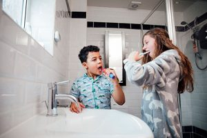Keep brushing during the holidays to maintain your dental health   Regent Avenue Dental Centre, Winnipeg
